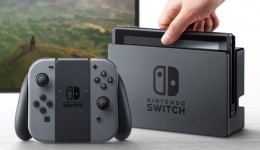 SAVE the Date: Nintendo Switch-Präsentation 2017 live aus Tokio