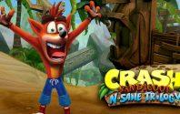 Crash Bandicoot Trilogy Review