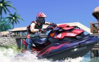 Aqua Moto Racing Utopia und Snow Moto Racing Freedom für Nintendo Switch
