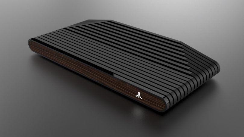 Erste Eindrücke der Ataribox