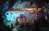 Puzzle-Plattformer Blackhole erscheint für PS4 und Xbox One