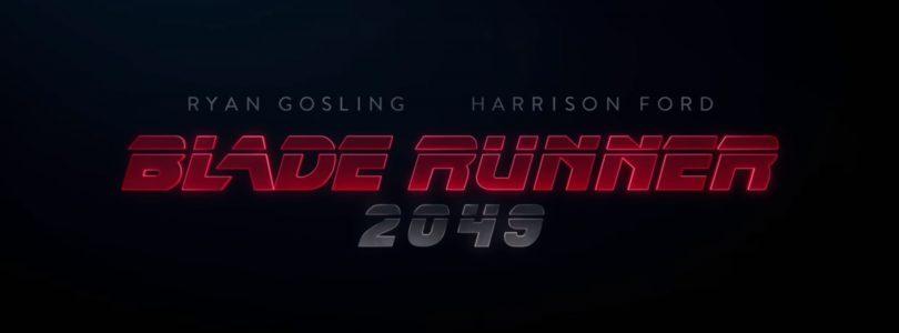 Blade Runner 2049 – Trailer zum Nachfolger des Sci-Fi-Hits