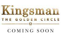 Cooler Red-Band-Trailer zu Kingsman The Golden Circle ist da