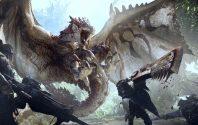 Capcom stellt die Waffen von Monster Hunter: World vor