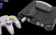 Kommt das Nintendo 64 Mini? Markenschutz für N64-Controller beantragt
