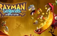 Rayman Legends Definitive Edition Demo für Nintendo Switch ist da