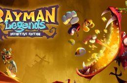 Rayman Legends Definitive Edition Demo für Nintendo Switch ist da