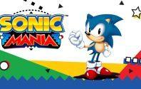Viele neue Informationen zu Sonic Mania von der Comic-Con
