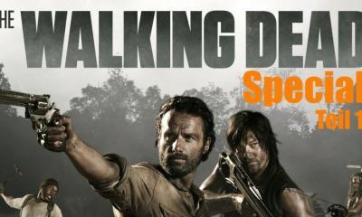 The Walking Dead Special Teil 1