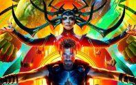 Die Kinofassung von Thor: Ragnarok wird überraschend kurz