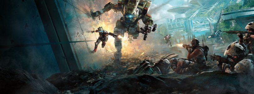 Frontier Defense Update – Titanfall 2 bekommt Koop-Modus