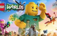 LEGO Worlds Erscheinungstermin auf Nintendo Switch steht fest