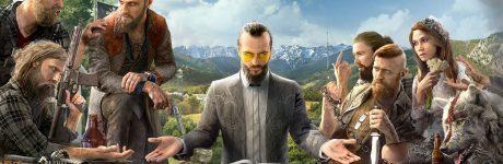 Far Cry 5: Oh Ubisoft, erhöre mich!
