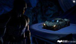 Weiterer Händler listet Batman: A Telltale Series für Nintendo Switch