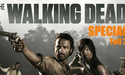 The Walking Dead Die besten Szenen