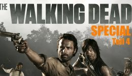 The Walking Dead: Die Unterschiede zum Comic