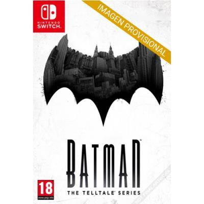 Batman: A Telltale Series für Nintendo Switch