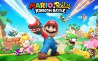 Mario Rabbids Kingdom Battle Review