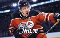 EA Sports NHL 18 rockt das Eis
