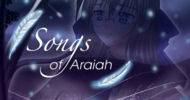 Songs of Araiah