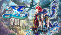 Ys VIII: Lacrimosa of Dana Review