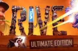 RIVE Ultimate Edition Review