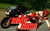 Road Rash Games History