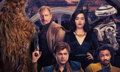Solo: Der Totalausfall im Star-Wars-Universum