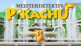 Meisterdetektiv Pikachu Review