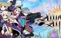Gamescom 2019 The Alliance Alive HD Remastered