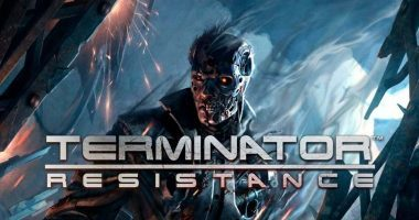 Terminator Resistance Review