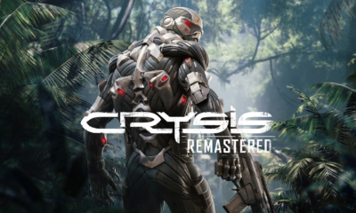 Crysis Remasterd Review