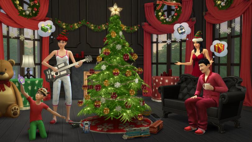 Die Sims 4 (PS4)
