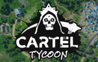 Preview Cartel Tycoon