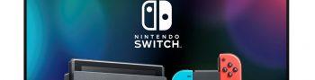 Nintendo Switch Firmware 3.0.1. steht zum Download bereit